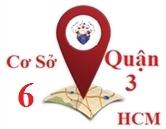 Địa chỉ và bản đồ: Cơ Sở Quận 3  - Tp. Hồ Chí Minh
